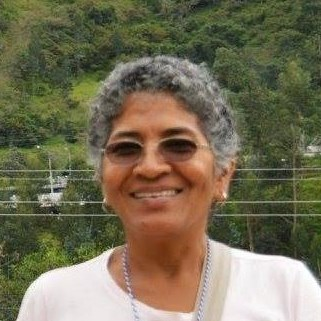 Yolanda Solorzano